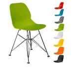 صندلی کندو کد K560 با پایه درختی