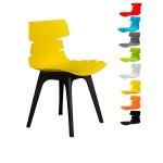 صندلی مرجان کد M520 پایه پلاستیکی|صندلی مرجان کد M520 پایه پلاستیکی